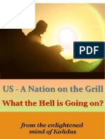 US -  A Nation on the Grill