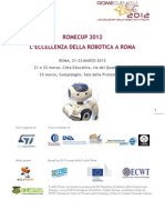 Programma_RomeCup2012