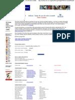 Santa Catarina Bird Checklist - Avibase - Fev 2012