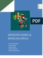 Imporenta Africa. 2012