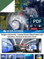 Development of the U.S. National HF Radar Network