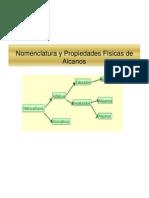 Alcanos Prop e Isomeria