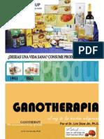Ganoterapia Dxn America -Tonybrad