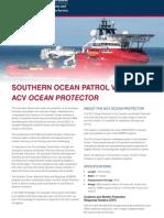 SouthernOceanPatrolVesselACVOceanProtectorFactSheet