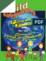 Child Safeguarding Booklet