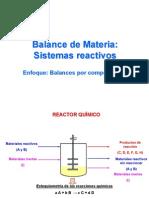 Bal Mat Sistemas Reactivos