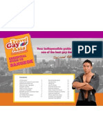 Travel Gay Asia Bangkok Guide Edition 2