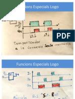 Funcions Especials Logo