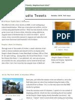 Bird House Studio Tweets
