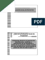 14EvaluacionSocialDeProyectos