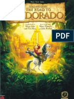 Hans Zimmer, John Powell & Elton John - The Road to El Dorado