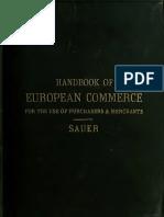 handbookofeurope00sauerich