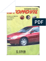 Enciclopedia Visual Del Automovil