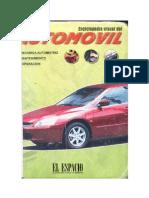 Enciclopedia Visual Del Automovil
