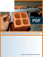Manual Alvenaria Estrutural