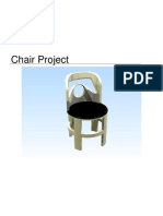 Chair Project Assignment