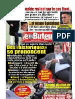 LE BUTEUR PDF du 20/03/2012