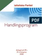 Hand Lings Program 06