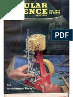 Popular Science 1940 - 12
