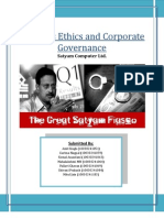 Business Ethics Final Report