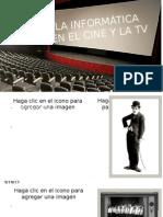 LA INFORMÁTICA en el cine y tv grupo 02