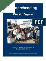 Comprehending West Papua