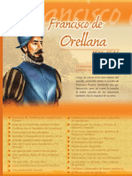 Francisco Orellana
