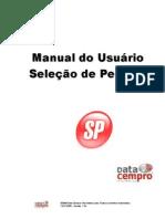 Manual DCSP