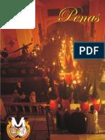 Boletín 2011 Cofradía de las Penas