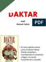 Daktar Cap 2