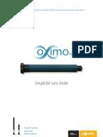 Brochure Oximo