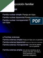 Clase 1 Familia y Unidad