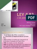 Ley 82