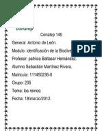 Conalep 145