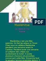 Maslénitsa