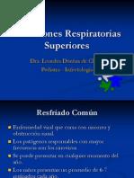 Clase 12-Abordaje Infecciones Respiratorias