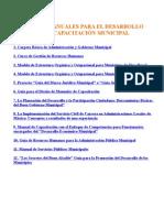 GuÍas y Manuales Para El Desarrollo
