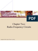 Radio Frequency Circuits