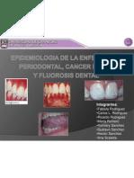 Epidemiologia Piriodon Cancer b y Fluoro