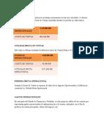 ADMINISTRACION 2 ESTADOS FINANCIEROS