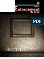 FBI Law Enforcement Bulletin - March 2012