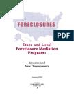 NCLC 2010 Foreclosure Mediation Study