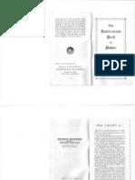 AMORC - Public Inquiry Leaflet No 5