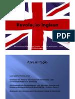 Revolução Inglesa - principal - para estudo