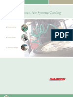 Compressed Air Systems Catalog