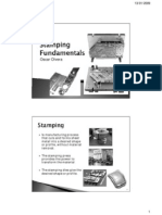 Dmh Stamping Fundamentals Bn