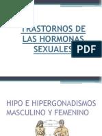 Seminario hormonas sexuales.