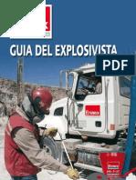 guia explosivista 2011