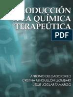 ANTONIO DELGADO - Introducción a la Química Terapéutica