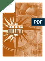Big Country Skids Lyrics
